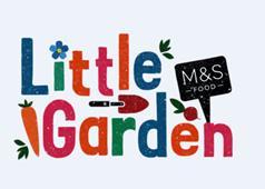 logo litle garden marks spencer