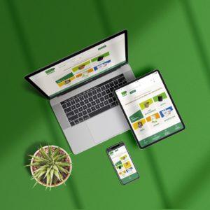 e-shop fertil accessible sur tous supports